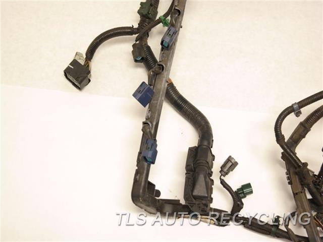 2008 Acura Rdx Engine Wire Harness  32110-RWC-A510 ENGINE WIRE HARNESS