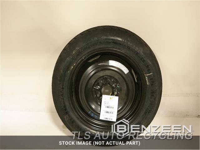 2008 Acura Rdx Wheel  17X4 COMPACT SPARE WHEEL