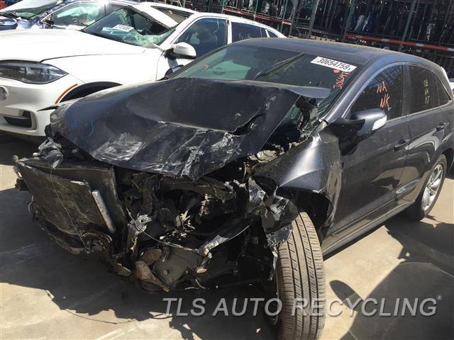 2016 Acura RDX Parts Stock# 9253BL