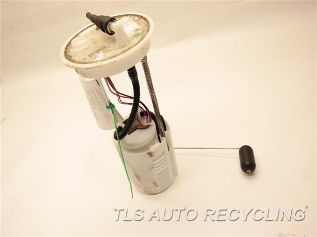 Acura RDX Fuel Pump Used A Grade - Acura rdx fuel type