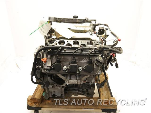 2005 Acura Rl Engine Assembly