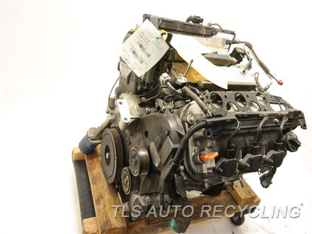 2005 acura rl engine assembly engine long block 1 year. Black Bedroom Furniture Sets. Home Design Ideas
