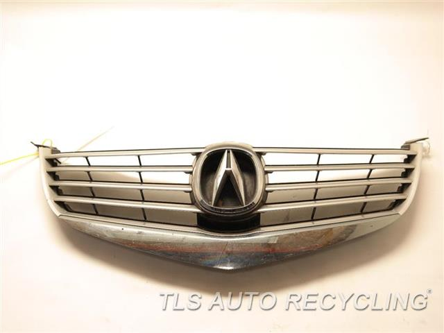 Acura RL Grille Used A Grade - 2006 acura rl grill