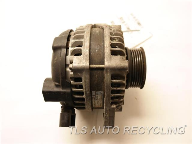 Acura TL Alternator Used A Grade - 2004 acura tl alternator