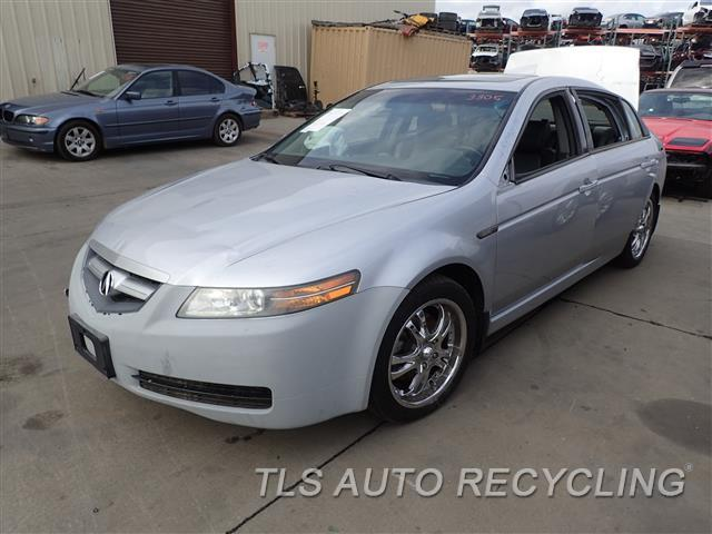 parting out 2004 acura tl stock 7509gy tls auto recycling rh tlsautorecycling com 2004 Acura TL Transmission Filter 2004 Acura TL Service Manual