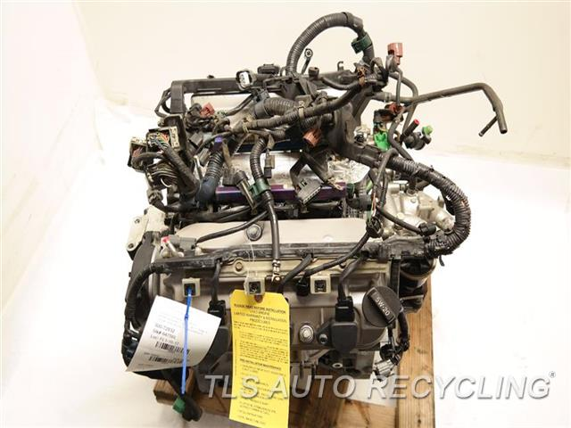 2004 acura tl engine assembly engine long block 1 year. Black Bedroom Furniture Sets. Home Design Ideas