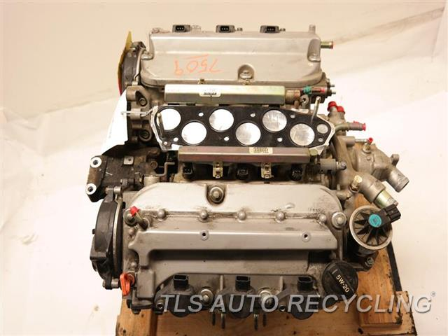 2004 acura tl engine assembly 1 used a grade. Black Bedroom Furniture Sets. Home Design Ideas