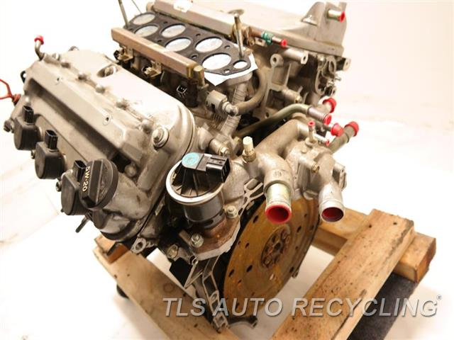 Acura TL Engine Assembly Used A Grade - 2004 acura tl engine