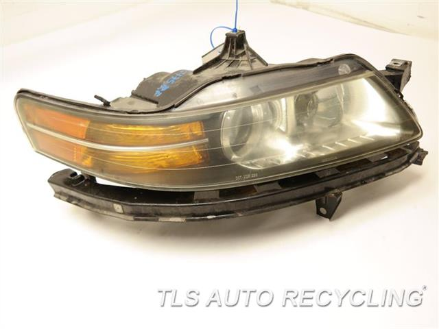 Acura TL Headlamp Assembly SEPA Used A Grade - 2004 acura tl headlights