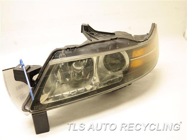 Acura TL Headlamp Assembly SEPA Used A Grade - 2004 acura tl headlight