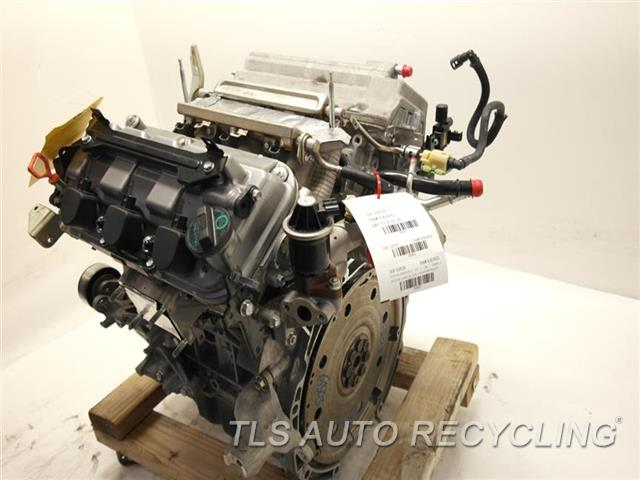 2009 Acura TL engine assembly - LOWER INTAKE MANIFOLD SOLD ...