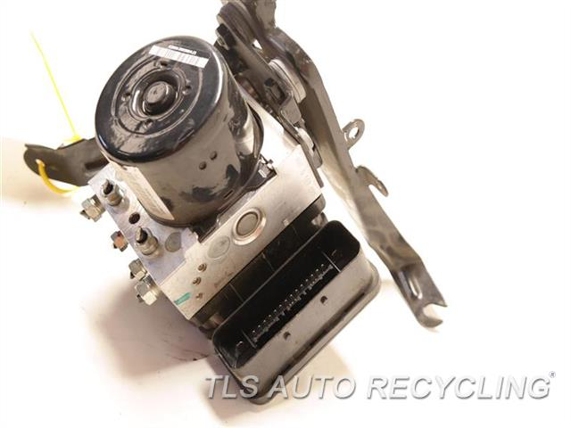 2012 Acura Tl Abs Pump  MODULATOR ASSEMBLY,VEHICLE STABILIT