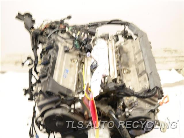 2012 Acura Tl Engine Assembly  ENGINE ASSEMBLY 1 YEAR WARRANTY