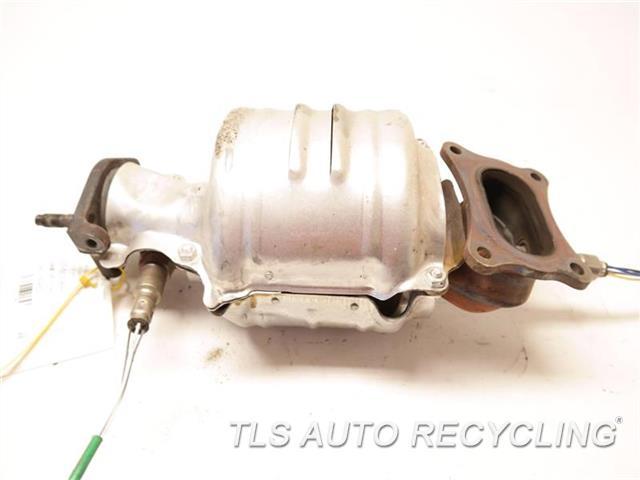 2012 Acura Tl Exhaust Manifold  RH. EXHAUST MANIFOLD (REAR)