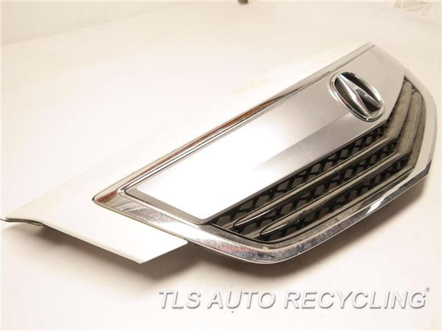 2012 Acura Tl Grille  UPPER GRILLE