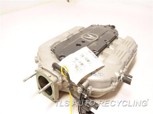 2012 Acura Tl Intake Manifold  3.5L, UPPER INTAKE MANIFOLD