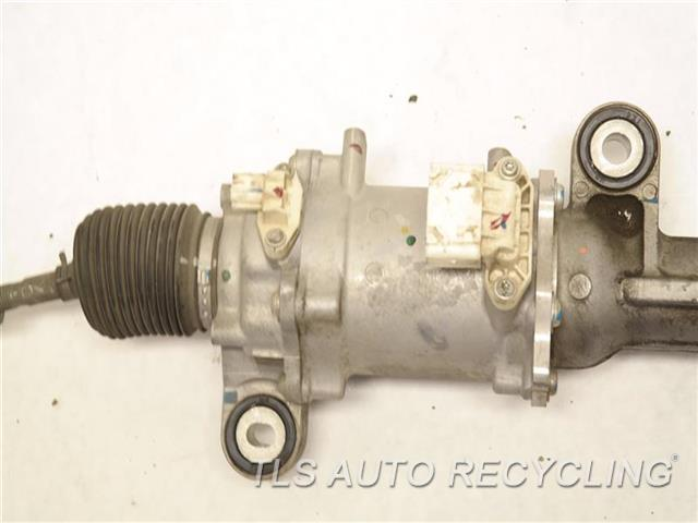 2012 Acura Tl Steering Gear Rack  POWER RACK AND PINION