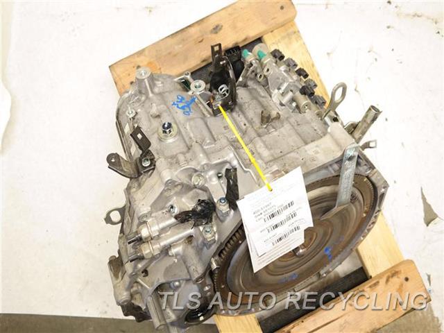 2012 Acura Tl Transmission  AUTOMATIC TRANSMISSION 1 YR WARRANTY