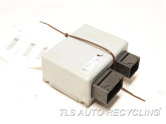 2017 Acura Tlx Chassis Cont Mod  39980-TZ3-A62 POWER STEERING MODULE