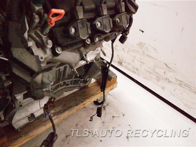 2017 Acura Tlx Engine Assembly  ENGINE ASSEMBLY 1 YEAR WARRANTY