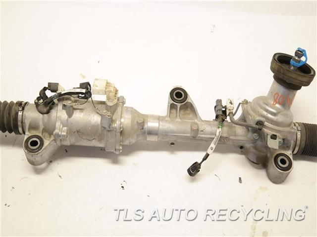 2017 Acura Tlx Steering Gear Rack  POWER RACK AND PINION