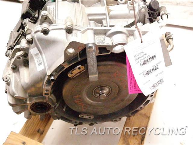 2017 Acura Tlx Transmission  AUTOMATIC TRANSMISSION 1 YR WARRANTY