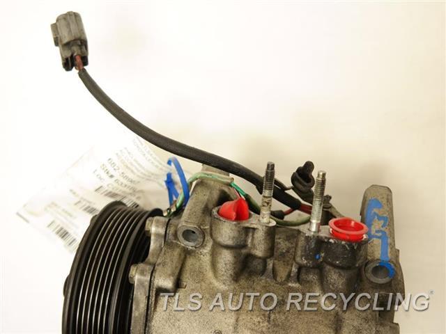 Acura TSX Ac Compressor RBBA Used A Grade - 2004 acura tsx ac compressor