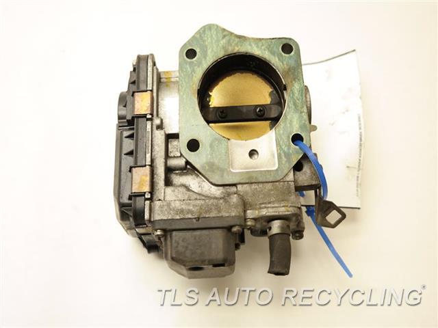 Acura TSX Throttle Body Assy RBBJ Used A Grade - 2004 acura tsx throttle body