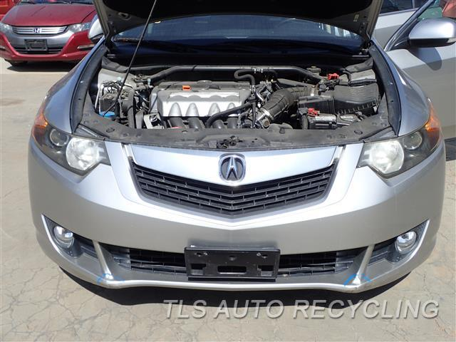 parting out 2009 acura tsx stock 7101bl tls auto recycling rh tlsautorecycling com 2009 Acura TSX XM Antenna Used 2009 Acura