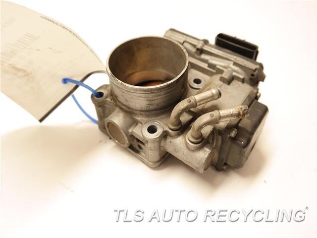 Acura TSX Throttle Body Assy Used A Grade - 2004 acura tsx throttle body