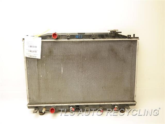 Acura TSX Radiator TLA Used A Grade - Acura tsx radiator