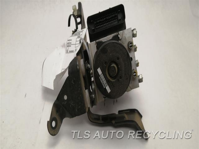2011 Acura Tsx Abs Pump  (VEHICLE STABILITY ASSIST), US MARK