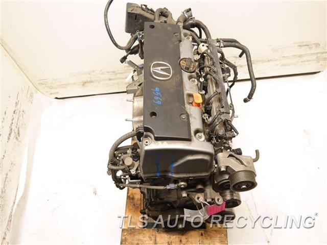 2011 Acura Tsx Engine Assembly  ENGINE ASSEMBLY 1 YEAR WARRANTY