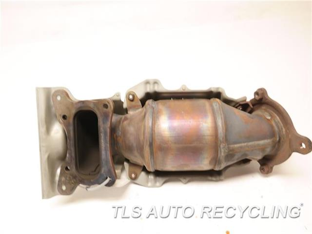 2011 Acura Tsx Exhaust Manifold  EXHAUST MANIFOLD, 2.4L