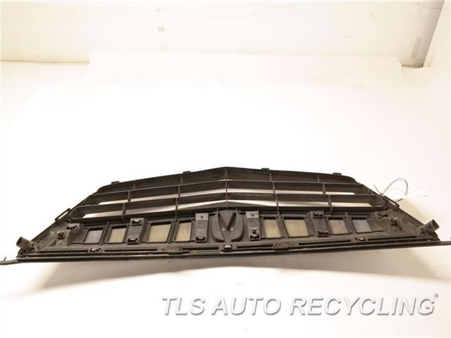 2011 Acura Tsx Grille  SLVR,UPPER GRILLE