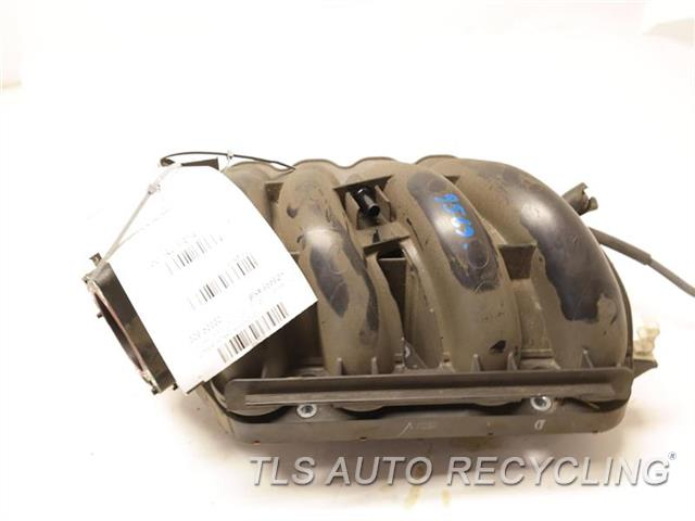 2011 Acura Tsx Intake Manifold  UPPER INTAKE MANIFOLD