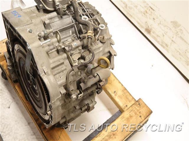 2011 Acura Tsx Transmission  AUTOMATIC TRANSMISSION 1 YR WARRANTY