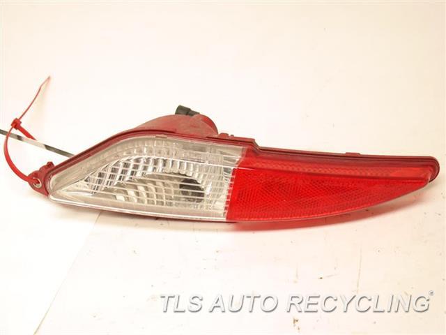 2015 Alfa Romeo 4c Coupe Tail Lamp 68239980AA   PASSENGER REAR BUMPER MOUNT LAMP