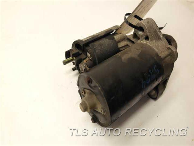 2003 Audi A4 Audi Starter Motor 078911023 Used A Grade