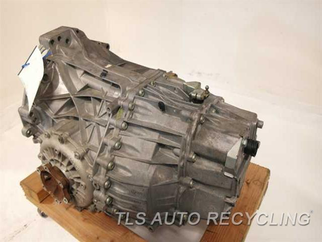 2006 Audi A4 Audi Transmission