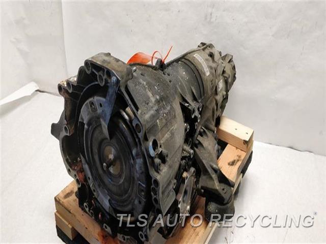 2006 Audi A4 Audi Transmission  AUTOMATIC TRANSMISSION 1 YR WARRANTY