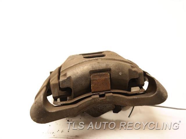 2007 audi a4 audi caliper 4f0615124passenger front brake caliper used a grade. Black Bedroom Furniture Sets. Home Design Ideas