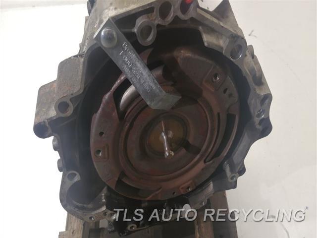 2007 Audi A4 Audi Transmission  AUTOMATIC TRANSMISSION 1 YR WARRANTY