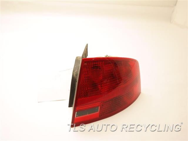 2008 Audi A4 Audi Tail Lamp 8E5945096A PASSENGER OUTER TAIL LAMP