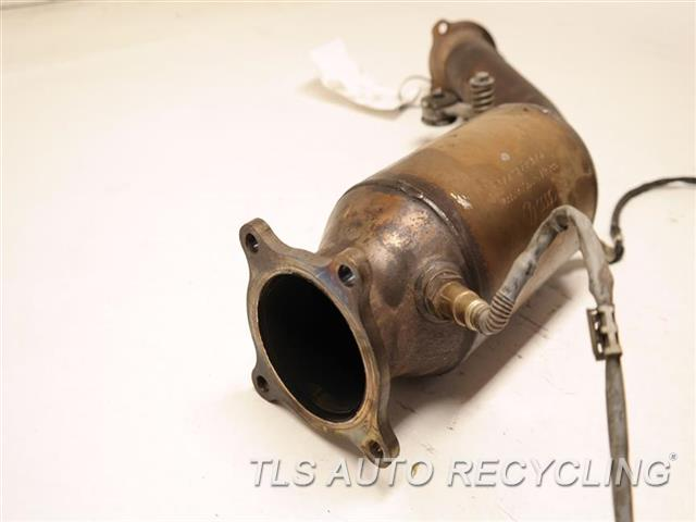 2009 Audi A4 Audi Exhaust Pipe  FRONT EXHAUST PIPE 8K0254253HX