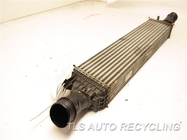 2009 Audi A4 Audi Intercooler  INTERCOOLER (2.0L), ENGINE ID CAEB