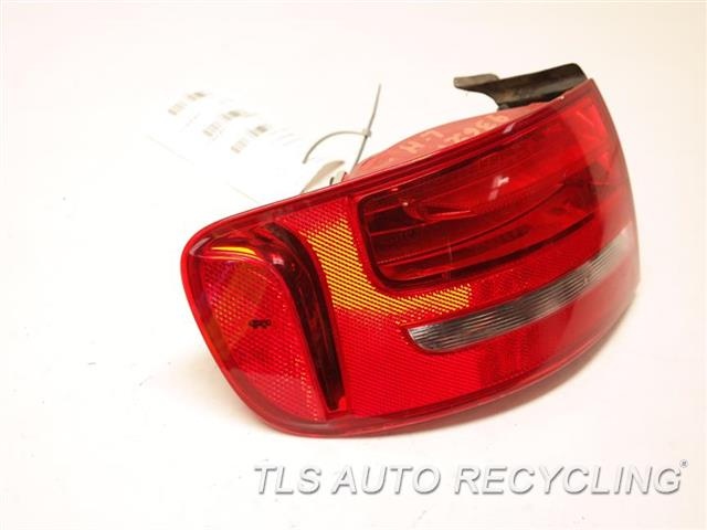 2009 Audi A4 Audi Tail Lamp  LH,SW, QUARTER PANEL MOUNTED, L.