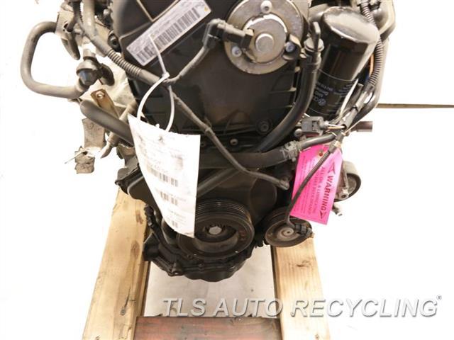 2009 Audi A4 Audi Transmission  AUTOMATIC TRANSMISSION 1 YR WARRANTY