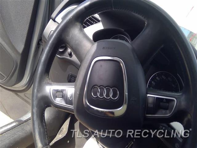 2011 Audi A4 Audi Air Bag CHROME PEELING  SDN, FRONT, DRIVER, WHEEL, (2.0L),