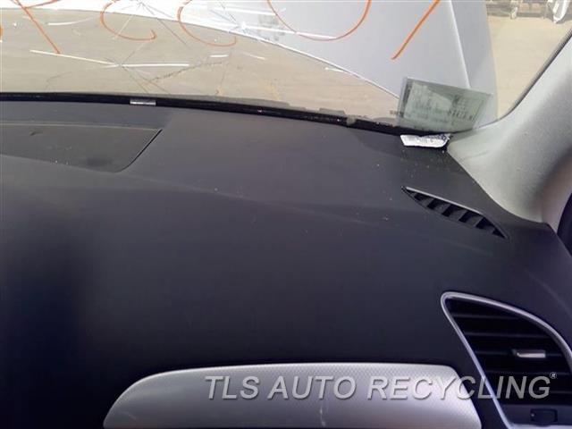 2011 Audi A4 Audi Air Bag  RH,SDN, FRONT, PASSENGER, DASH